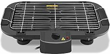 LSHOME Indoor Smokefree Electric Barbecue Grill