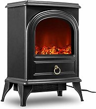 LSJGG Portable Indoor Space Heater With