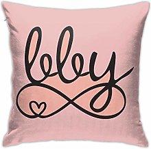 Lsjuee Piper-Rockelle Merch Pillowcase