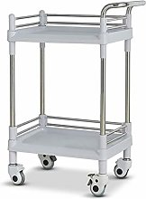 LSMK Carts Cart Trolley In Home & Kitchen, Rolling