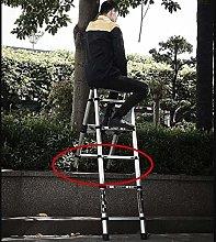 LSNLNN Ladders,Household Portable Telescopic