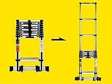 LSNLNN Ladders,Telescopic Ladder Multifunction