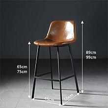 LSNLNN Stools,Bar Stool Office High Chair