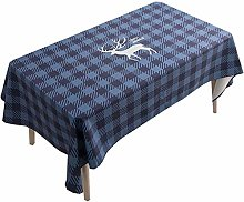 LSNLNN Table Runners,Rectangle Tablecloth