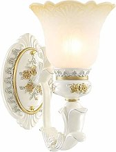 LSNLNN Wall Lamps,Beautifully Decorated Lamps