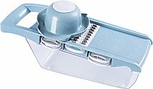 LSS Household Kitchen Slicer, Multi-Function