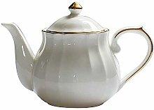 LSS-MDS Tea Sets Ceramic Porcelain Bone China