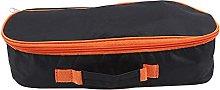 LSSJJ Car Trunk Tool Storage Bag, Car Vacuum