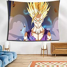 LSSWY Tapestries,Anime Dragon Ball Series