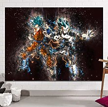 LSSWY Tapestries,Anime Series Dragon Ball