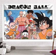 LSSWY Tapestries,Anime Series Fashion Dragon