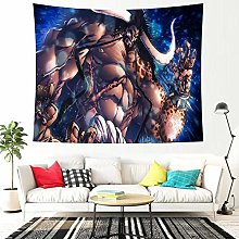 LSSWY Tapestries,Anime Series Oss One Piece