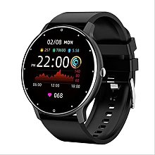 Lsthnm Smart Watch,fitness Tracker With Blood