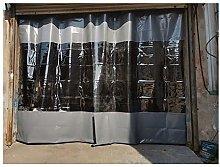 LSXIAO-Wall Art Outdoor Waterproof Curtains,