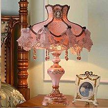 LTAYZ Table Lamp European Fashion Lighting Lamp