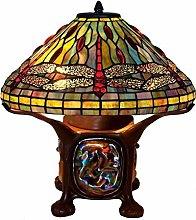LTAYZ Table Lamp LED Retro Table Lamp Decoration