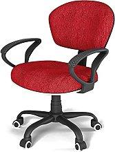 LTHDD Office Chair,Ergonomic Desk Chair,Mid-back