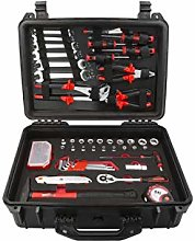 LTI by Krino 64230322 Multi-Tool Set with Sockets