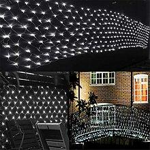 LTKING Net Fairy Light Decoration, Christmas