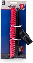 LTP V-Shaped Grout Cleaning Brush (Red) Code;
