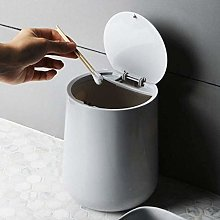 LTPY Waste paper trash can Countertop Trash