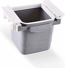 LTPY Waste paper trash can Hanging Trash