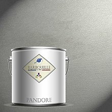 ltr - PAINTING PEARL EFFECT COLOUR - SILVER -