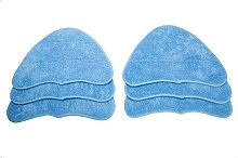 LTWHOME Replacement Microfibre Pro Cleaning Steam