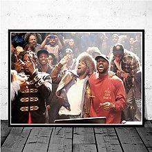 lubenwei Rapper Kanye West Music Star Album