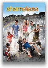 lubenwei Tv Series Shameless Movie Classic Poster