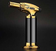 LUBINSKI Cigar Torch Lighter, Windproof Single