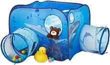 Luca Pop-Up Play Tent Freeport Park