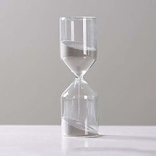 LUCHAO 11H326-4 Hand-blown Timer Clock Magnetic