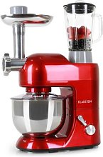 Lucia Rossa Stand Mixer Meat Mincer Mixer 1300 W -