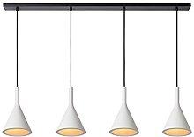 Lucide Gipsy - Pendant Light - E27 - White