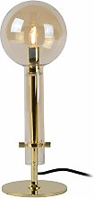 Lucide Table lamp, 28 W, Gold