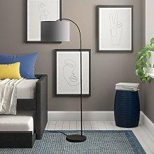 Lucille 150cm Floor Lamp Zipcode Design