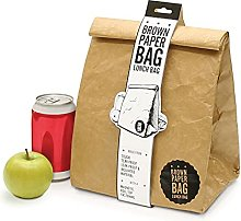 Luckies of London LUD9W Insulated Bag – Reusable