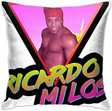 Lucky girlfriend Ricardo Milos- Bedroom/Living