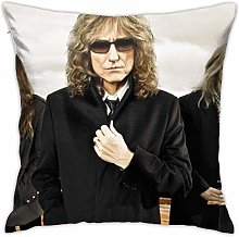 Lucky girlfriend Whitesnake Bedroom/Living