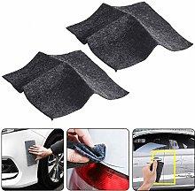 LUCKYYL nano-tech smart scratch towel,multipurpose