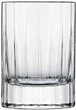 Luigi Bormioli 06794/02 Bach Liqueur Glass 2.25oz,