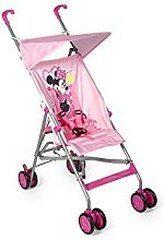 Lulabi 8128300 Umbrella Stroller Disney Minnie
