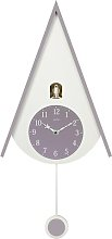 Lulea Wall Clock Acctim