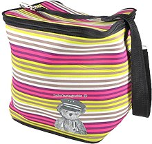 Lulu Castagnette Small Formed Neoprene Insulated