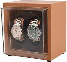 LULUTING Watches Collection Storage Case Square