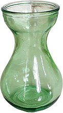 Lumanuby 1 x Glass Vase for