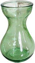 Lumanuby 1 x Glass Vase for