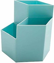 Lumanuby Pen Holder Organiser Storage Boxes Pen