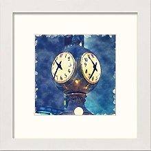 Lumartos, New York Grand Central Station Clock